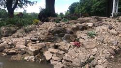 Waterfall day