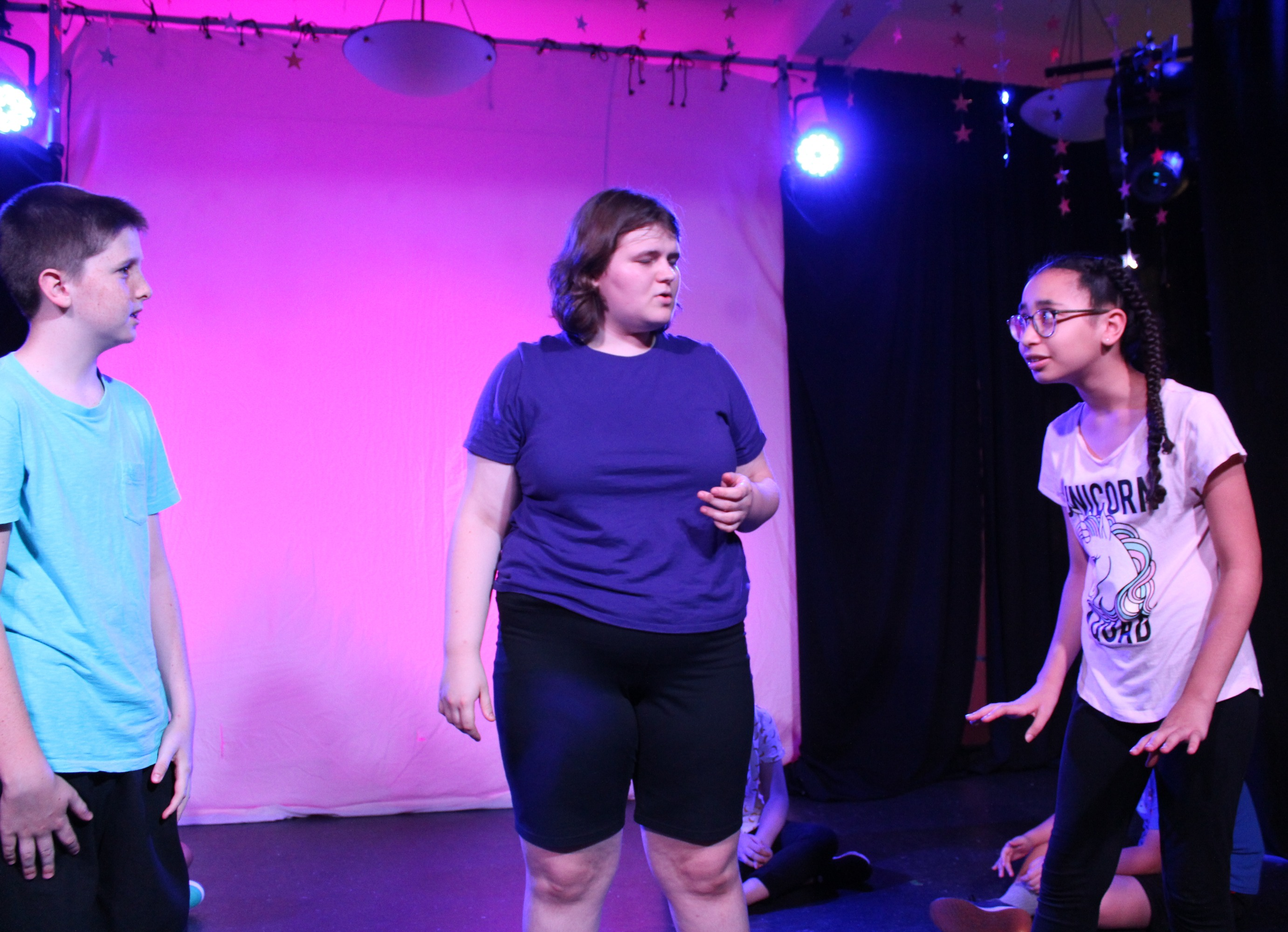 Ramen Takeover: The Pain of Hopes & Dreams (Musical - August 2019)