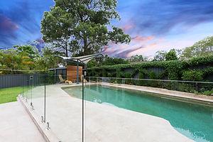 Lake Macquarie Frameless Showers