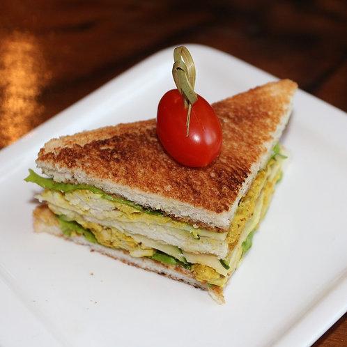 "Сэндвич ""Японский"""