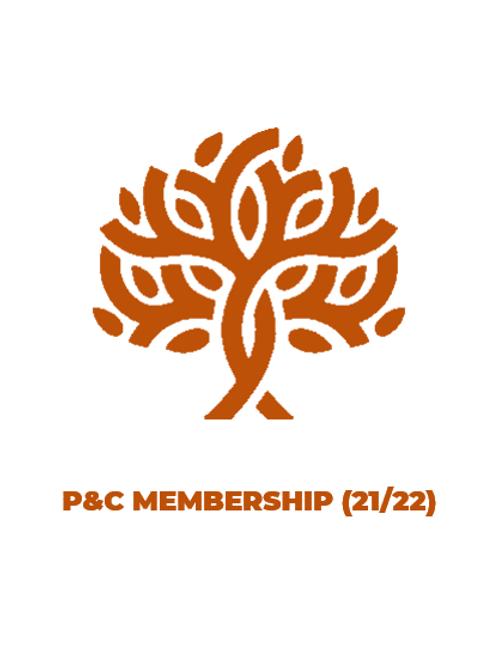 P&C Membership (21/22)