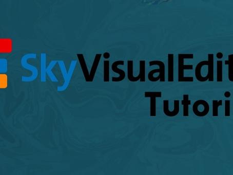 Visualforce CSS Overhaul - DataTables
