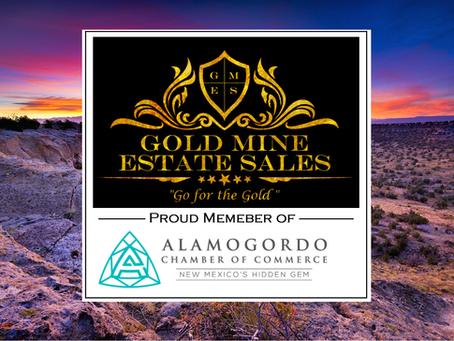 "Alamogordo ""New Mexico's Hidden Gem"" Estate Sale"