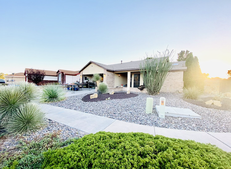 """Of Modest Views"" Sonoma Ranch Estate Sale"