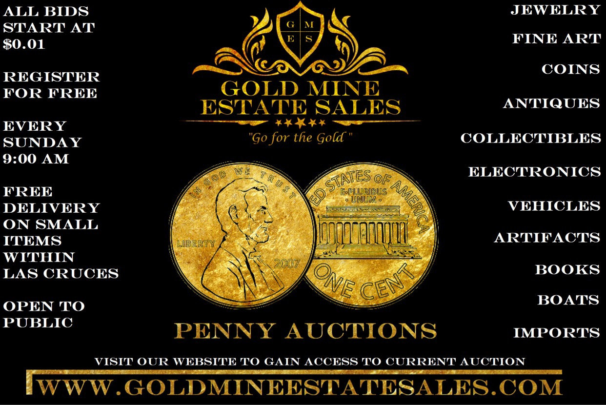 """Auction """"Live Viewing"""" Appointment"""