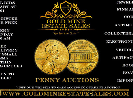 Introducing Penny Auctions