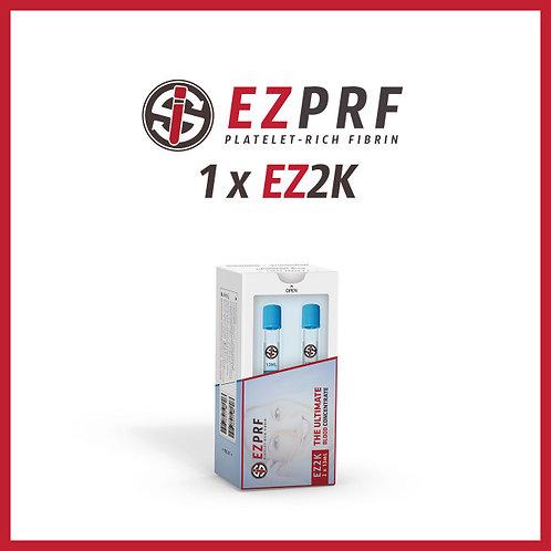 EZPRF - EZ2K: 1 patient kit (Call for Pricing)