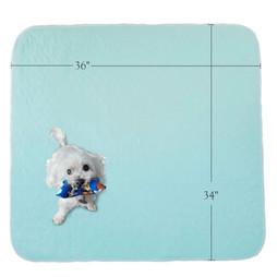 34x36 Aqua Pee Pad dimensions.jpg