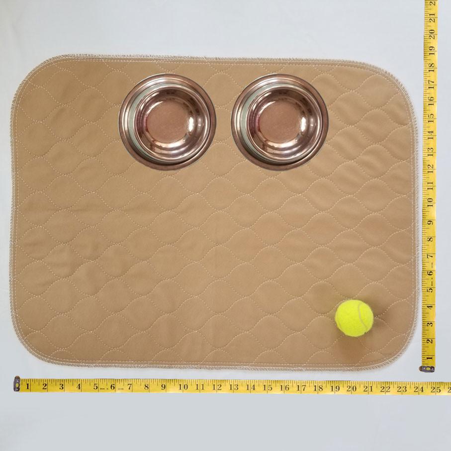 Reusable Pad Dimension 18x24