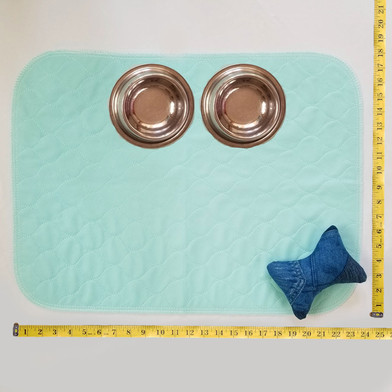 Aqua 18x24 washable pee pad dimensions.j