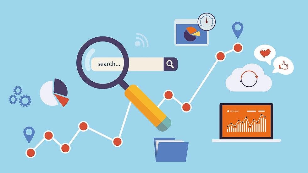 Organic Search Engine Optimisation