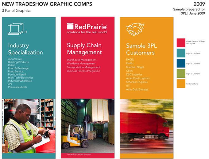 Tradeshow Graphics