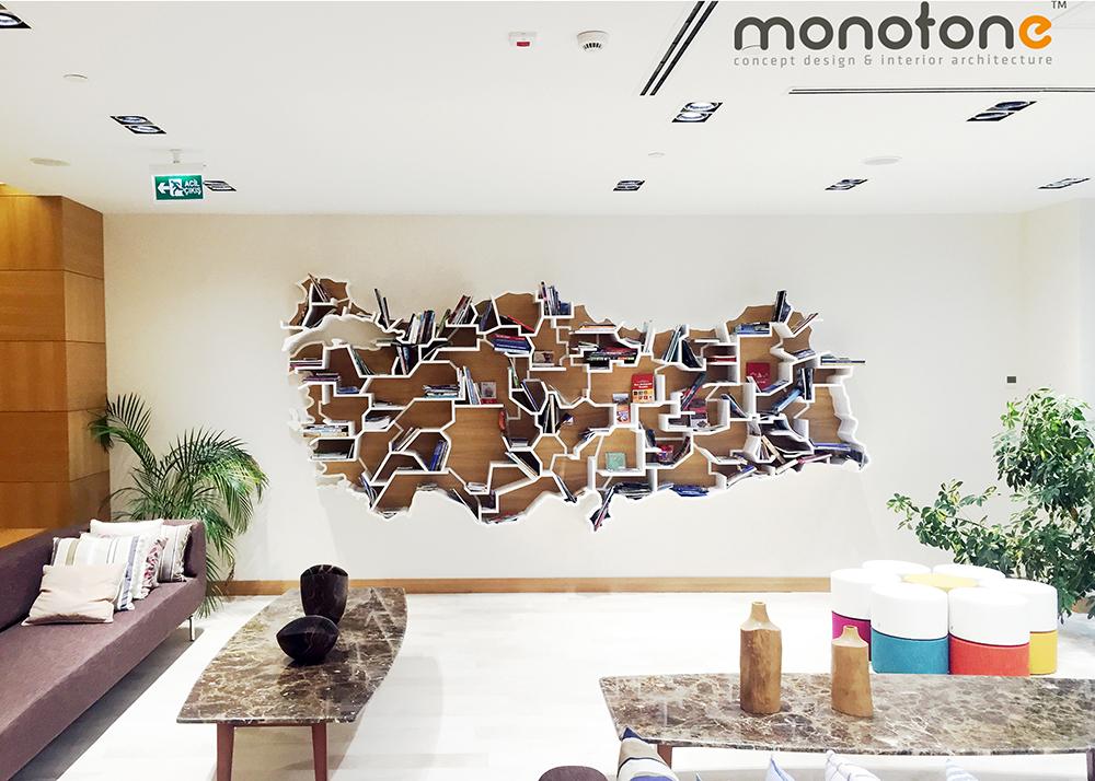 Monotone Design