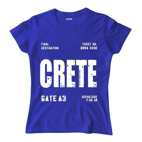 Crete Final Destination