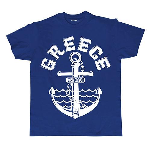 Greece Anchor