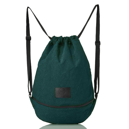 Airpaq Gymbag Green