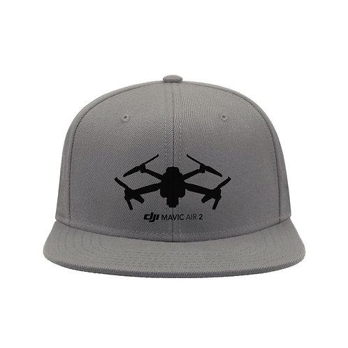 DJI Mavic Air 2 Basecap 4 (Black, Grey, Navy)