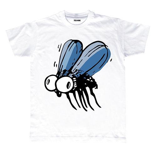 Blue Bee Unisex Tee