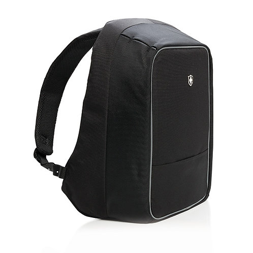 Swiss Peak Anti-Theft Backpack