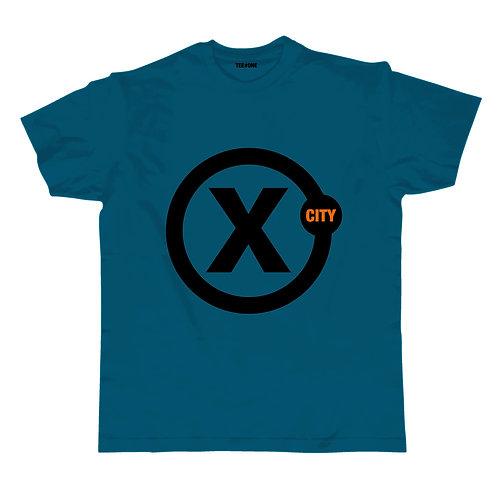 X-City Unisex Tee