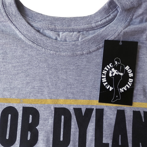 Bob Dylan Unisex Tee: Slow Train