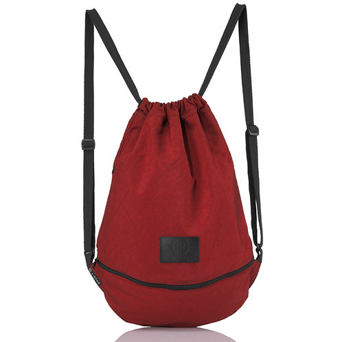 Airpaq Gymbag Red