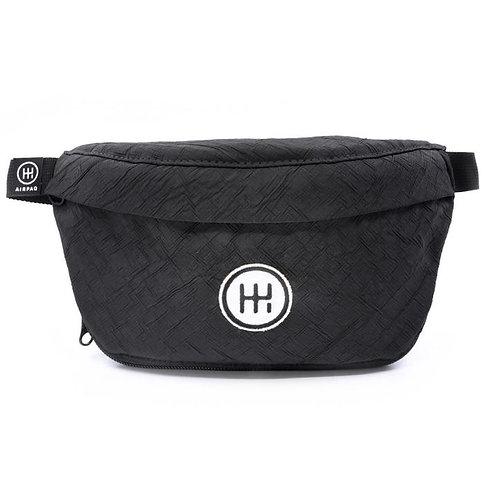 Airpaq Hip Bag Black