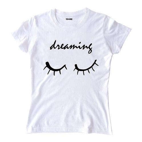 Dreaming Ladies Tee