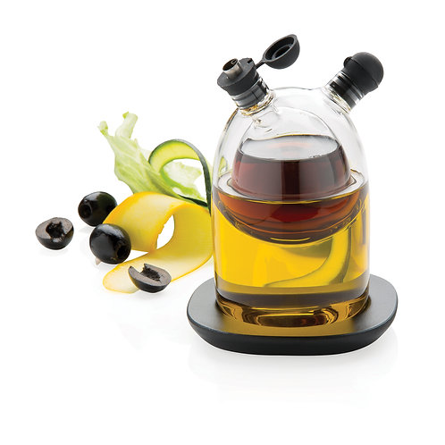 Orbit 2.0 Oil & Vinegar Set