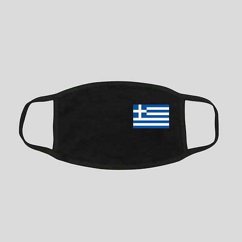 Greek Flag Small