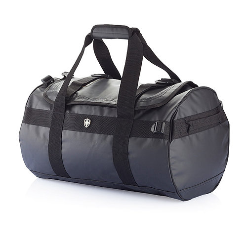 Swiss Peak Duffle Backpack