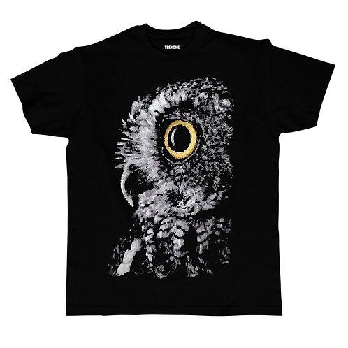 Owl Unisex Tee