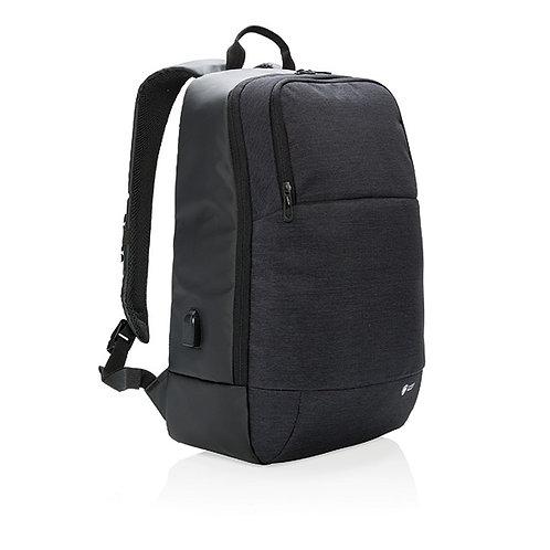 "Swiss Peak 15"" Laptop Backpack"