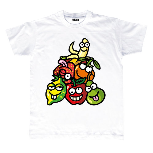 Fruits Unisex Tee