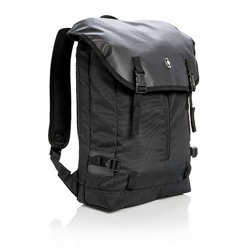 "Swiss Peak 17"" Laptop Backpack"