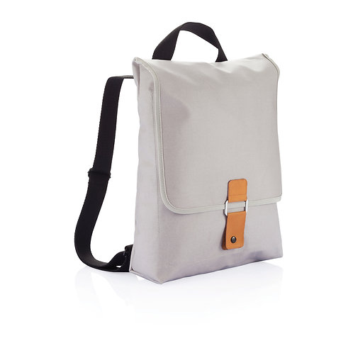 Pure Backpack Grey