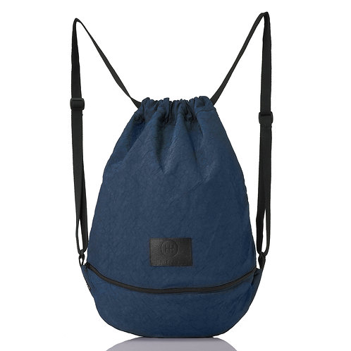 Airpaq Gymbag Blue