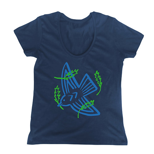 Bird Ladies Tee