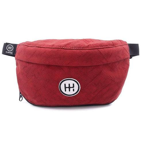 Airpaq Hip Bag Red
