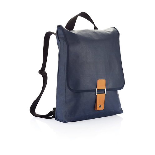 Pure Backpack Blue