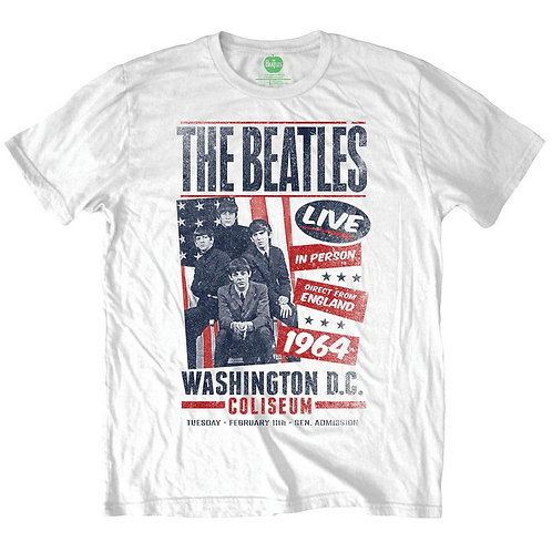 The Beatles (9 Designs)