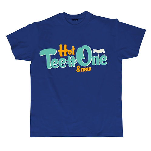 TEE#ONE Hot & New