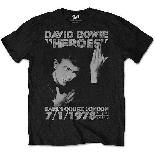 David Bowie (6 Designs)