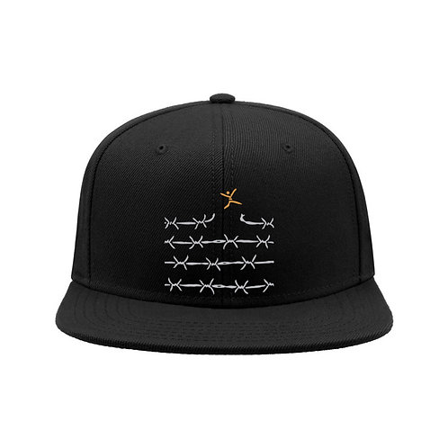 Fence (Black)
