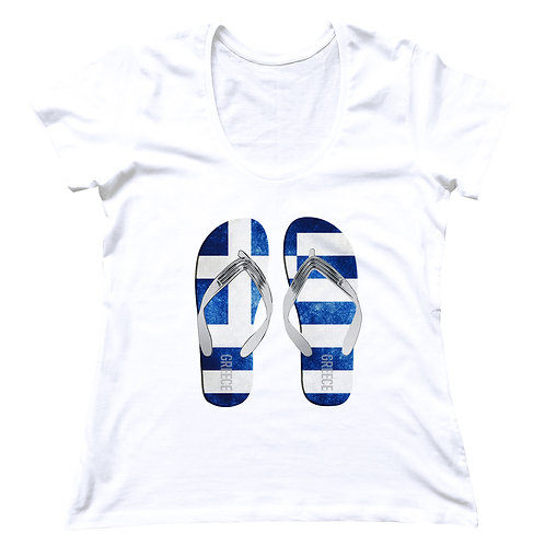 Greek Flip-Flops