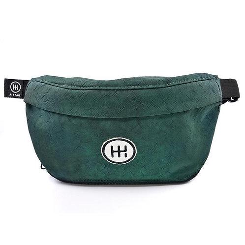 Airpaq Hip Bag Green
