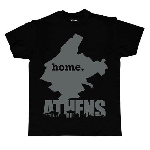 home. Athens