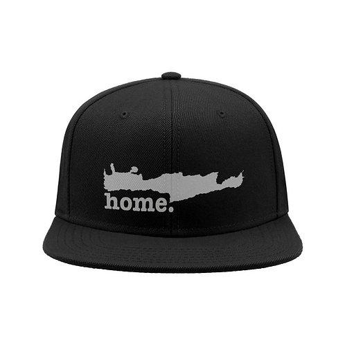 Home. Crete (Black, White)