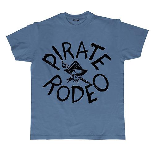 Pirate Rodeo