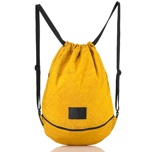 Airpaq Gymbag Yellow